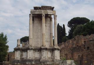 Roomalainen nainen – Roman woman