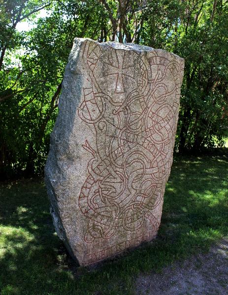 Runestone Riimukivi
