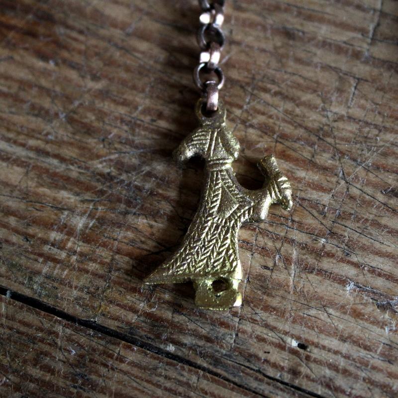 Valkyrie pendant