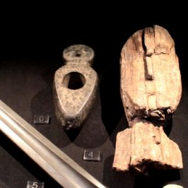 Kivikauden ihmiskuvat Suomessa